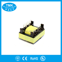 Small Single Phase PCB Mounting class 2 power transformer