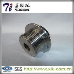 The Directly Factory Supply GR5 Titanium Front Axle Bolt Used Cars for Sale