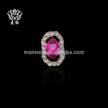 2015 opal design nail art decals, acrylic diamond bead nail art product