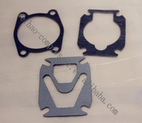 WEIHAO 2015 BM direct driven air compressor spare parts good quality for sale valve plate gasket