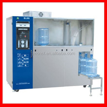 New design factory ODM/OEM high quality easy coins/bills/ic card operated water kiosk for commercial use