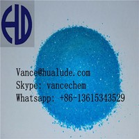 high purity copper sulphate for swimming pools