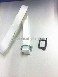 10 years experience on wire buckles - for packing strap
