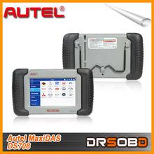2015 high quality Original Autel Maxidas DS708 Auto Diagnostic Scanner Tool for universal cars