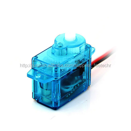 5g Mini Servo Motor For Rc Helicopter Airplane And Boat