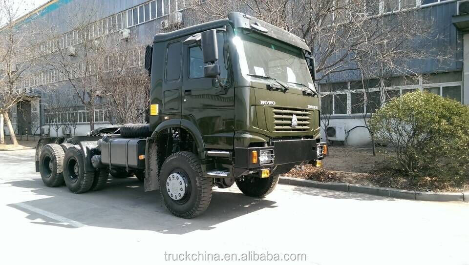 Howo Truck For Sale in Dubai