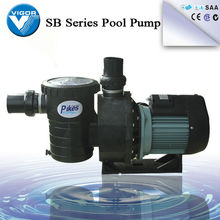 SB series China emaux swimming pool air pump,pool sand filter with pump,pentair pool pump