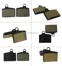 MOUNTAIN BIKE DISC BRAKE PADS FOR HAYES STROKER RYDE/DYNO SPORT,good quality bicycle brake disc for racing bicycle