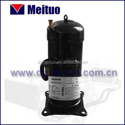 r22 gas used in compressor of refrigerator daikin scroll compressor JT335D-P1YE