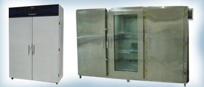 Laboratorio refrigeradores domésticos