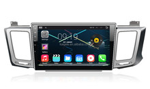 Android 4.4 bluetooth car dvd radio for toyota RAV4,Telephone book,AUX IN,GPS,WIFI,3G,Built-in wifi dongle