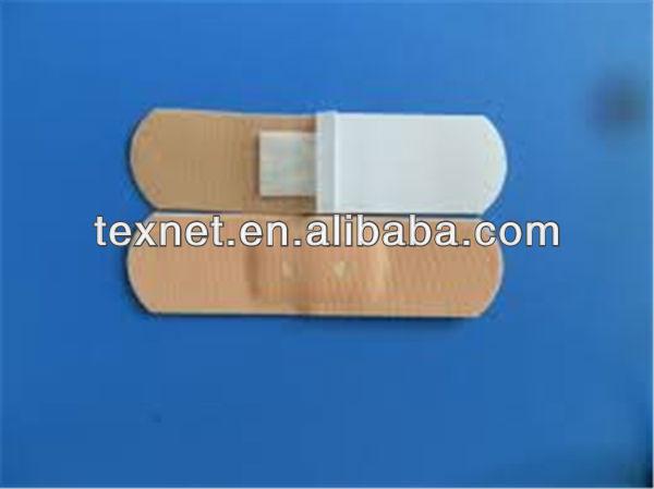 China OEM Yeso Herida tiras Estériles/Estéril apósito adhesivo, CE certificados