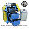 automatic small Metal Accessories Polishing Machine for small jewelry