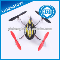 New fashion WL V252 2.4G 4 AXIS quadcopter helicopter mini rc toy ufo