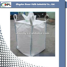 Hot Selling high quality used pp jumbo bags