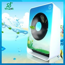 New product 2015 personal outdoor water mist fans travel cooling fan
