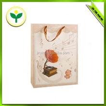 paper bag graphic design