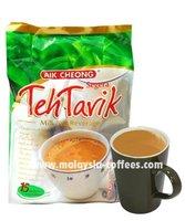 AIK CHEONG Instant Tea Tarik http:www.malaysia-coffees.com