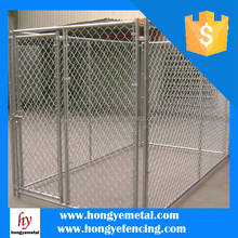 Chain Link Dog Kennel Lowes
