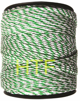 Pasture electric fence polywire 2mm wire made in China