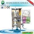 Engel fabrik automatische flüssige füllmaschine Preis/flüssigkeit beutel füllmaschine/beutel wasserfüllung verpackungsmaschine
