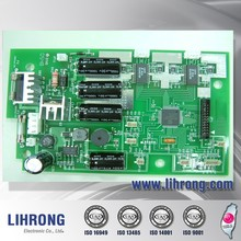 One stop shop Hi Frequency Telecom SMT Assembly Service