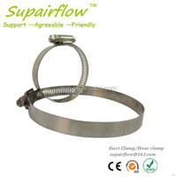 Top grade hot-sale eagle hose clamp