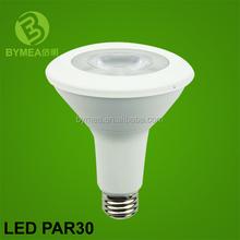 LED light bulb par 13W 950lm with UL certification LED UL par30 UL ENERGY STAR