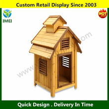 Hot sale wooden Dog House YM6-058