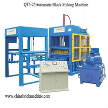 Yes Automatic and Brick Production Line Processing cellular lightweight concrete block