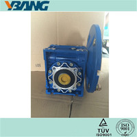 NMRV Small Worm Transmission Reverse Gearbox