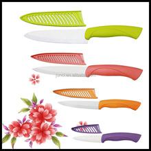 Ceramic kitchen decorations chef bulk wholesale knives