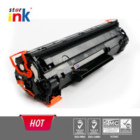 China wholesale suppliers Compatible Laser Toner Cartridge for HP ce285a cb435a cb436a