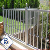 square tube iron post square tube iron fence for sale(factory price)