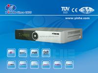 VERIMATRIX HD ISDB-T digital TV receptor