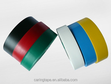PVC single side adhesive tape electrical insulating tape from wenzhou city