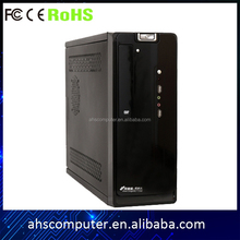 Popular slim mini pc case high quality lower price oem pc case