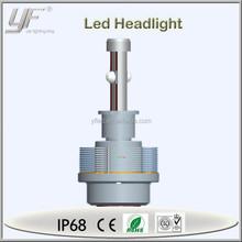 New arrival!! free sample 2015 CR-EE led car motorcycle la bulb assembly, DC 6-70V custom led headlight kit