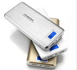 PINENG PN-999 LCD Power Bank 20000mah for mobile phone tablet pc