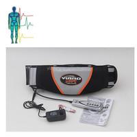Fat burning vibration vibro shape slimming belt with manufacturer