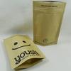 Custom 2015 popular side gussetpaper bag for Fried dough sticks