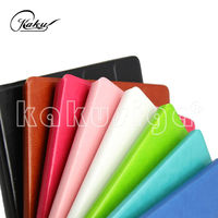 Hot selling PU leather jacket/tablet jacket/waterproof tablet case for iPad