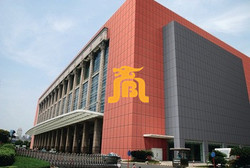 low price fiber cement board building finishing materials
