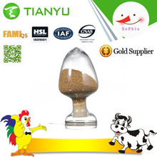 chicken feed choline chloride 60% corn cob carrier
