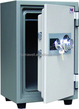 ZYD Series Fire resistant safes conforming with UL and JIS