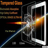 0.4mm Round Angle 2.5D Tempered Glass Screen Protective Film For Ipad Mini 9H
