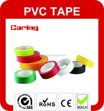 PVC Shiny Electrical Insulation Tape Wonder Pvc Electrical Insulation Tape