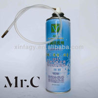 450ML/500ML Air Conditioner Cleaner spray in airpurifiers for car and household