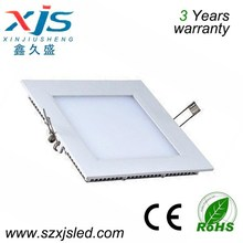 alibaba new hot products price led panel lamp diameter 90 - 280 mm 15w 12w 18w ul ultrathin led panel light