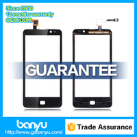 China supplier replacement display digitizer for lg lu6200 touch screen